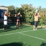 Yoga Tai Chi Meditation Ayurveda Algarve Portugal