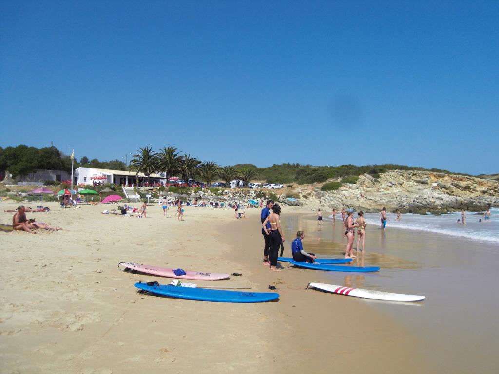 Algarve Workshops