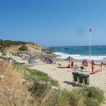 Algarve Villa Beach View Lagos Ingrina Beach