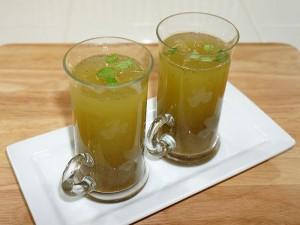 Jaljeera Drink Indian Flavored Lemonade