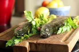 fresh fish thai kitchen kun Ooy