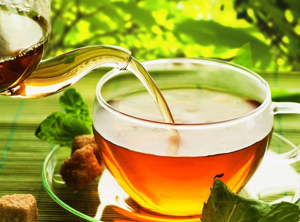 indian herbal tea tasty