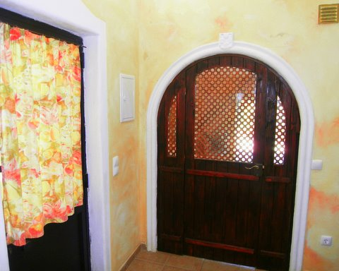 Bungalow 1001 Nights Ingrina Zavial Beach happy hour direct online prices by owner