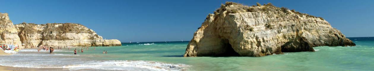 Nature Beach Resort Quinta Algharb