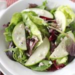 Blue Green Gourmet Salad